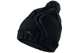 Nike Golf Chunky Cable Knit Ladies Beanie
