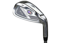 US Kids Golf UL Orange 51 Junior Irons 2016