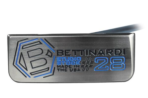 Bettinardi Studio Stock 28 CS