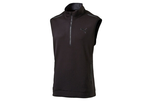 Puma Vest PowerWarm Knit W6