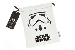 TaylorMade STAR WARS Stormtrooper Valuables Bag