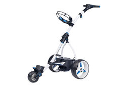 Motocaddy S5 Connect 18 Hole Lithium Electric Trolley