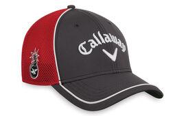 Callaway Golf TA Mesh Fitted Cap