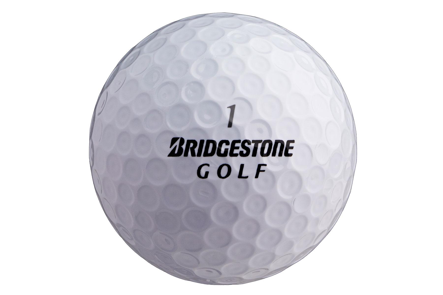 Bridgestone b rxs ball pack from american golf