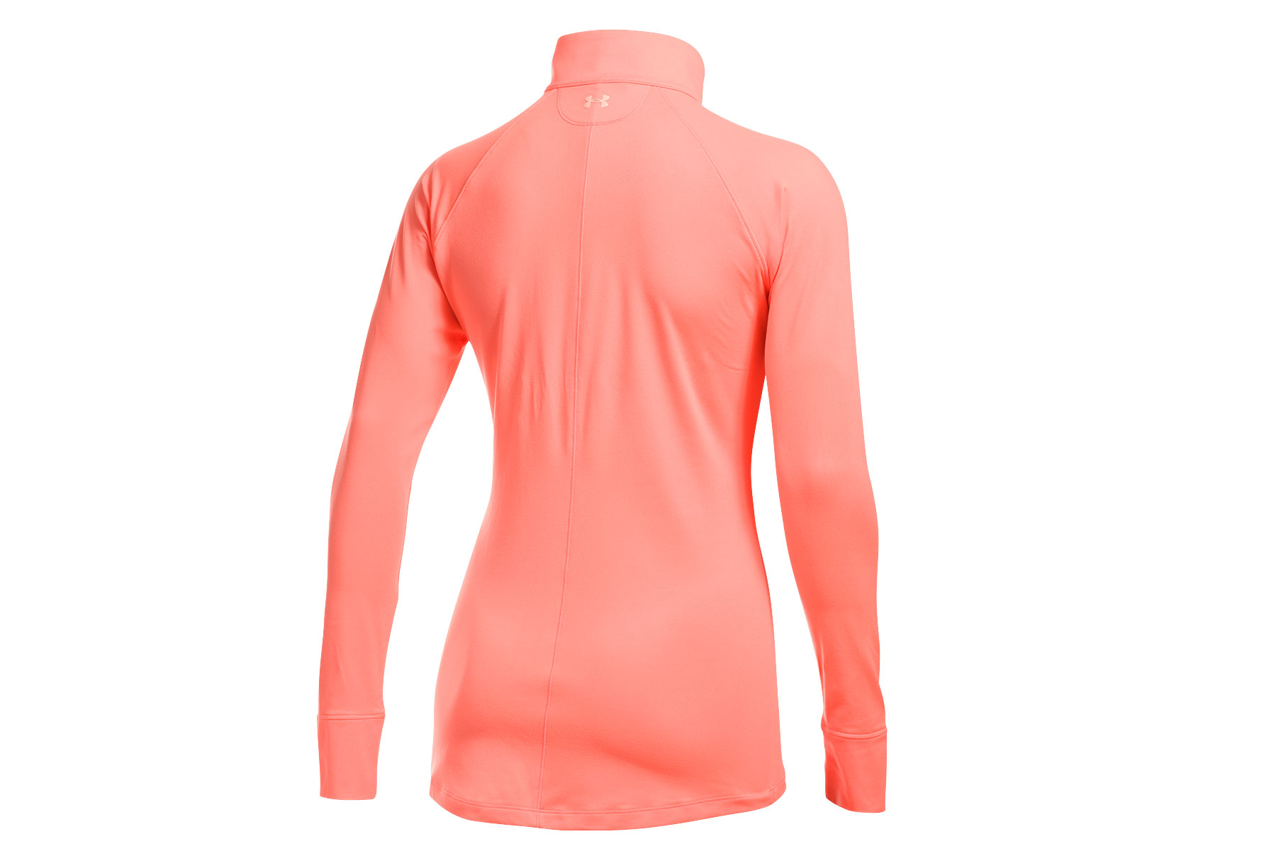 Under armour zinger 1 4 zip ladies sweater from american golf for Housse zip collection captur