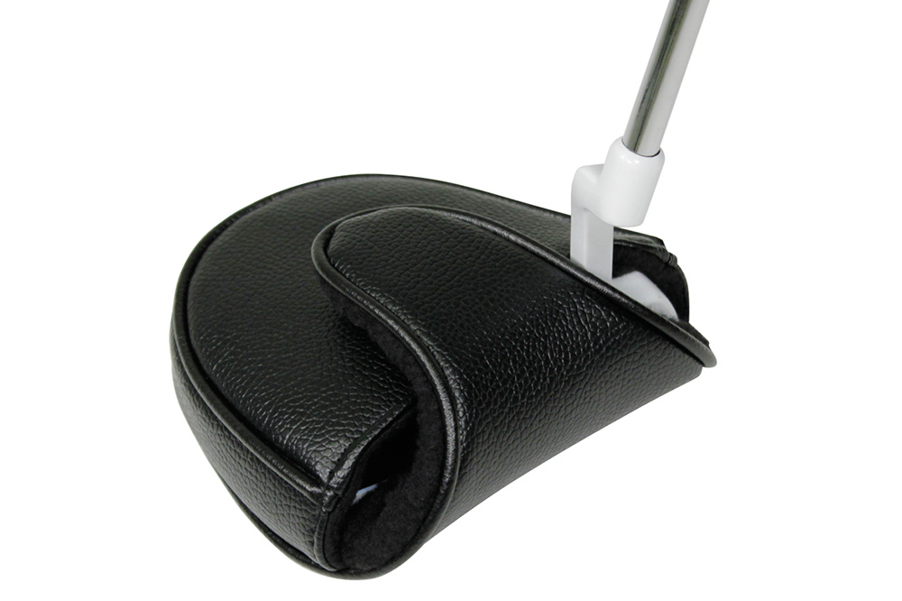 masters golf headkase mallet putter cover from american golf