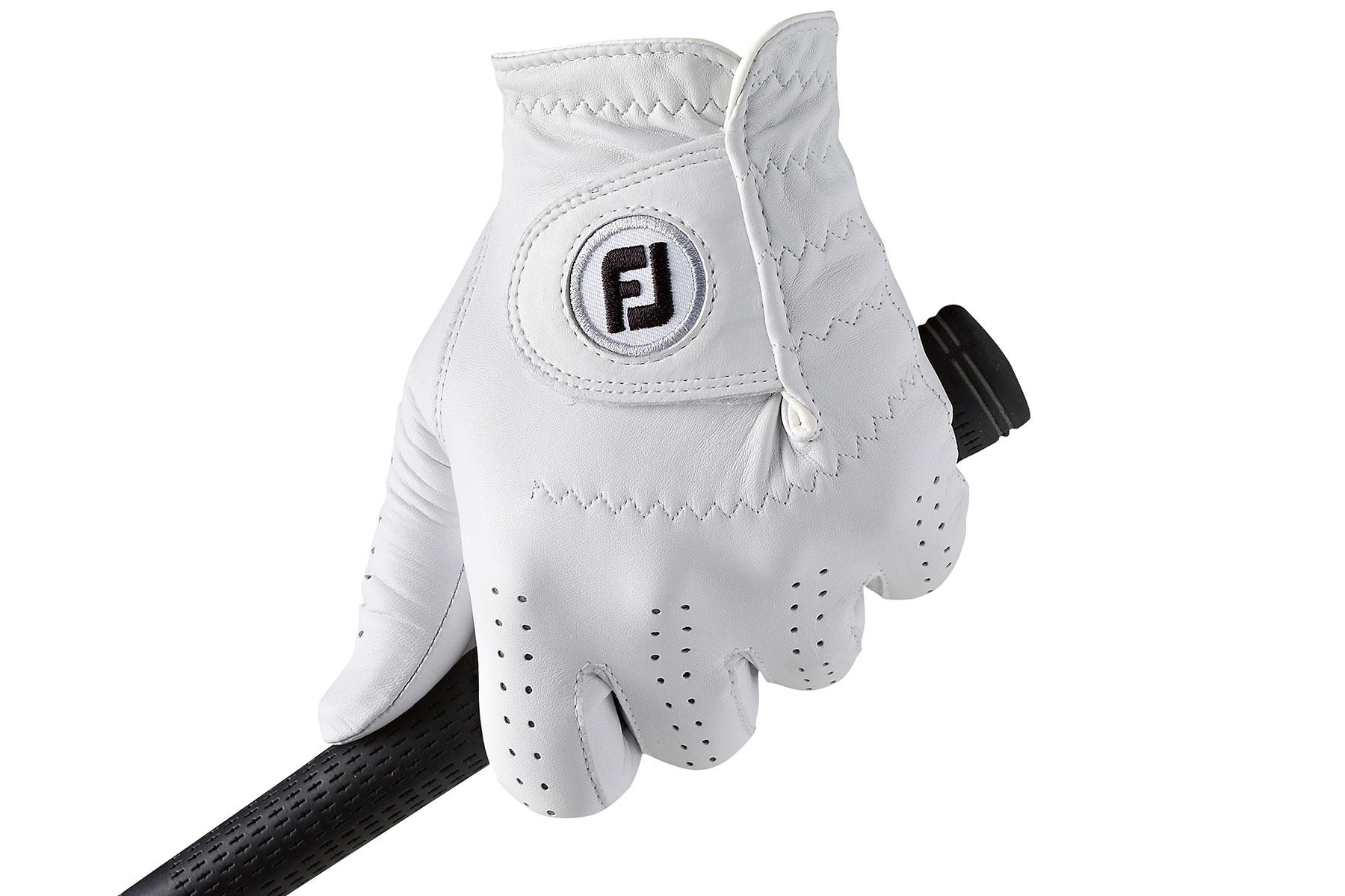 Ladies leather golf gloves uk - Footjoy Cabrettasof Glove