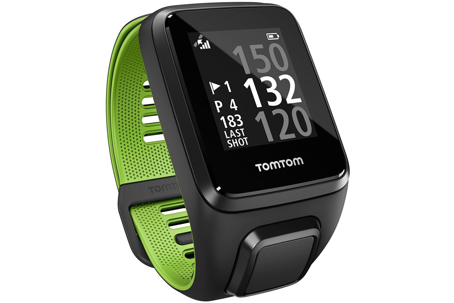 Tomtom Golfer  Gps Special Edition Watch