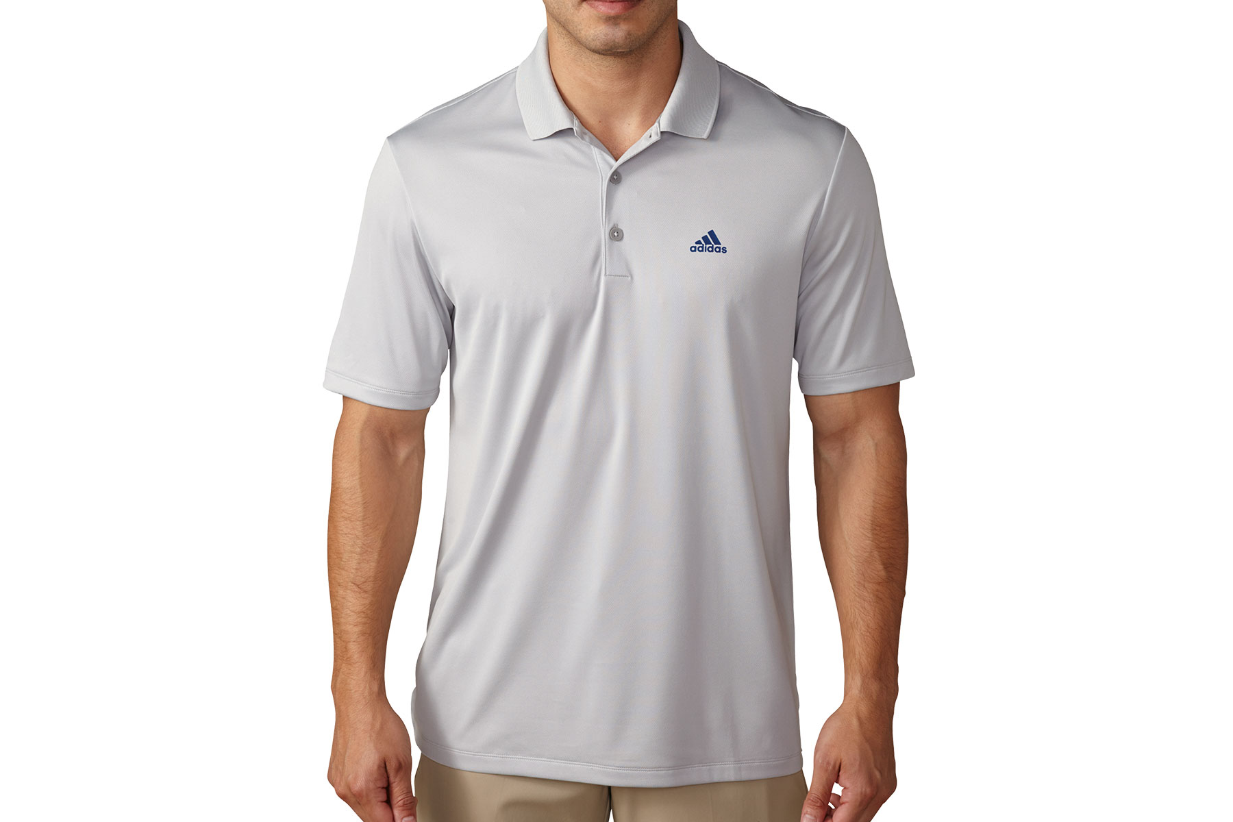 adidas golf performance polo shirt from american golf. Black Bedroom Furniture Sets. Home Design Ideas