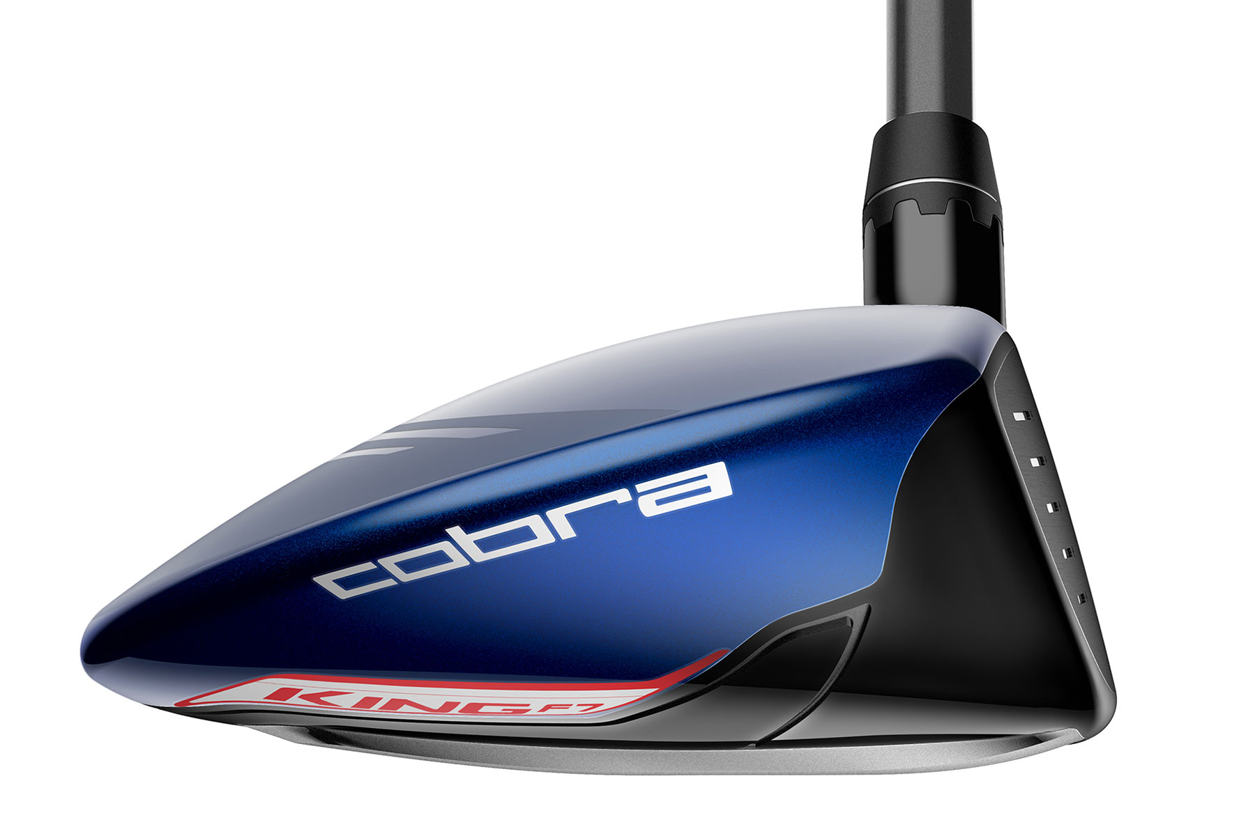 Cobra Golf King F7 Blue Fairway Wood From American Golf