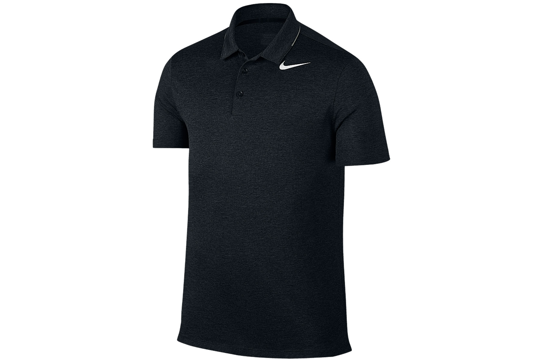 Nike golf breathe heather polo shirt from american golf for Nike polo golf shirts