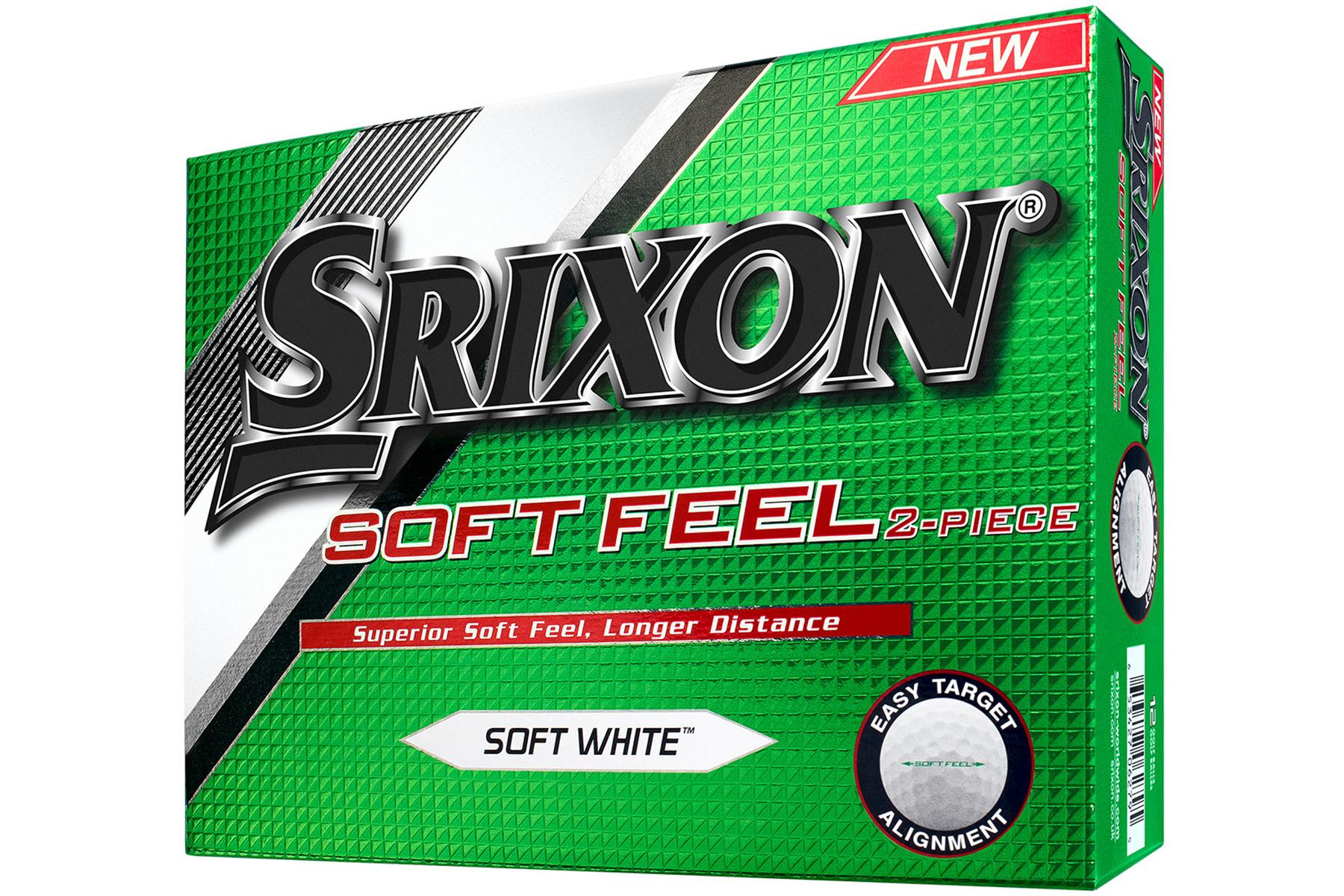 Image result for srixon soft feel