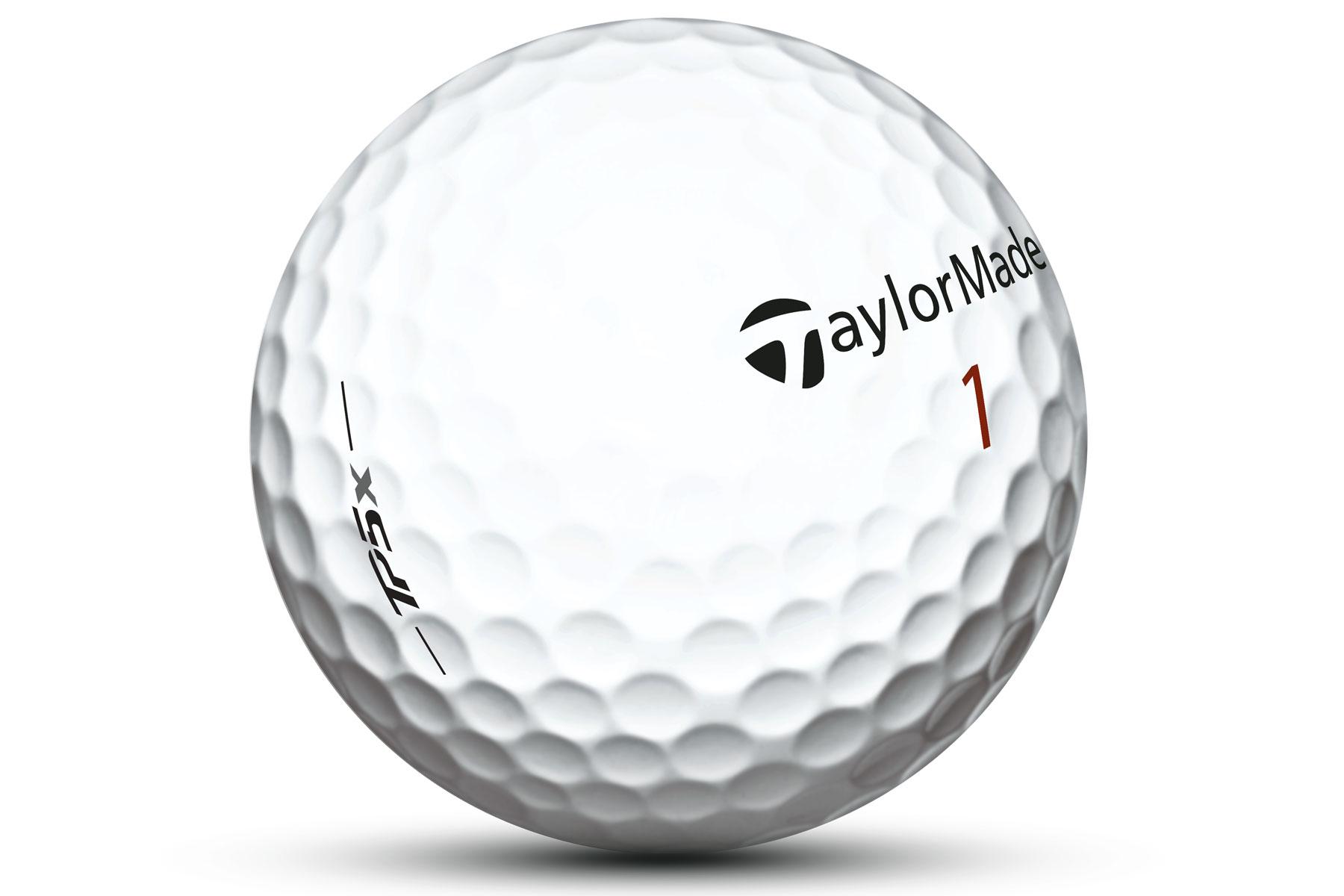 Resultado de imagen de TaylorMade TP5x