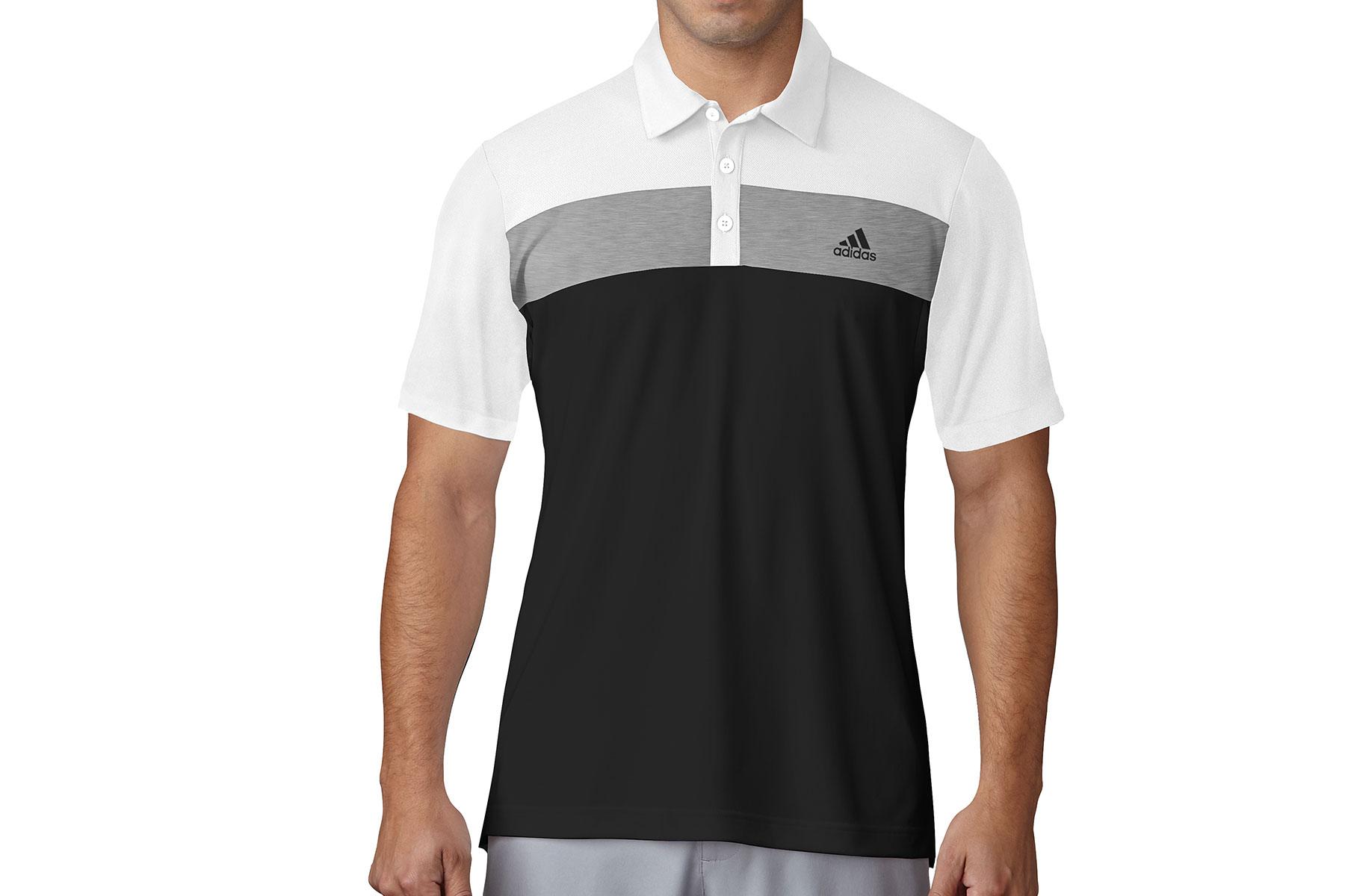 Adidas Golf Clothing Uk