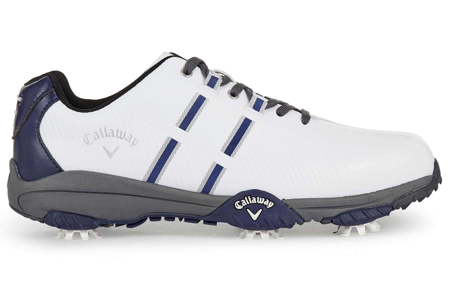 Callaway Golf Shoe Size Guide