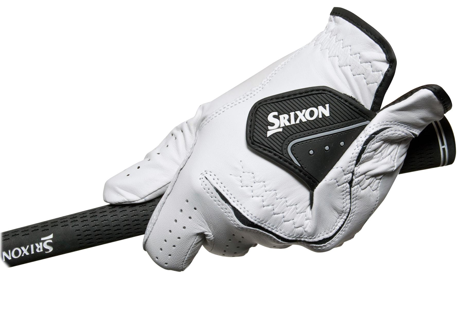 Ladies leather golf gloves uk - Srixon Cabretta Leather Glove Srixon Cabretta Leather Glove