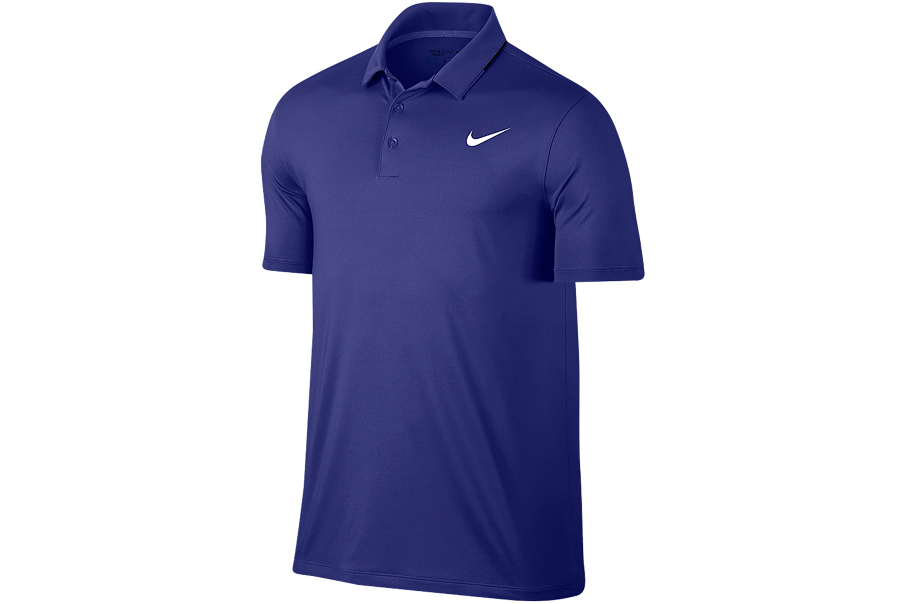 Nike golf icon elite polo shirt from american golf for Nike polo golf shirts