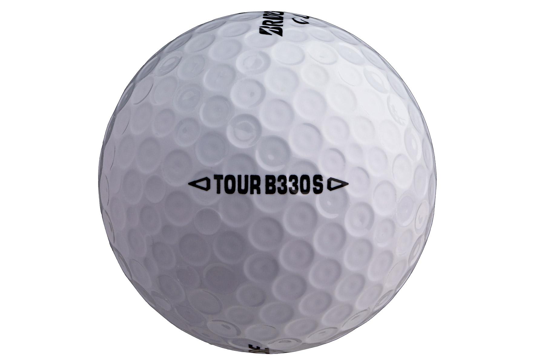 Bridgestone golf b s ball pack from american