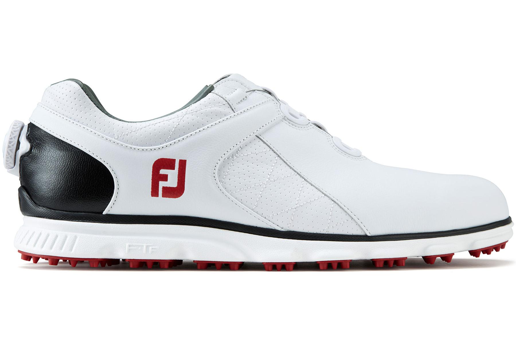 Wilson Approach Golf Shoes