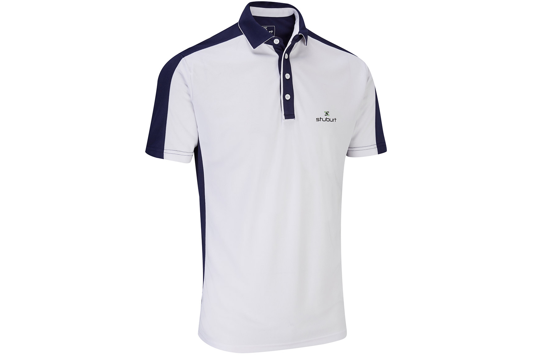 Stuburt Moisture Wicking Polo Shirt From American Golf