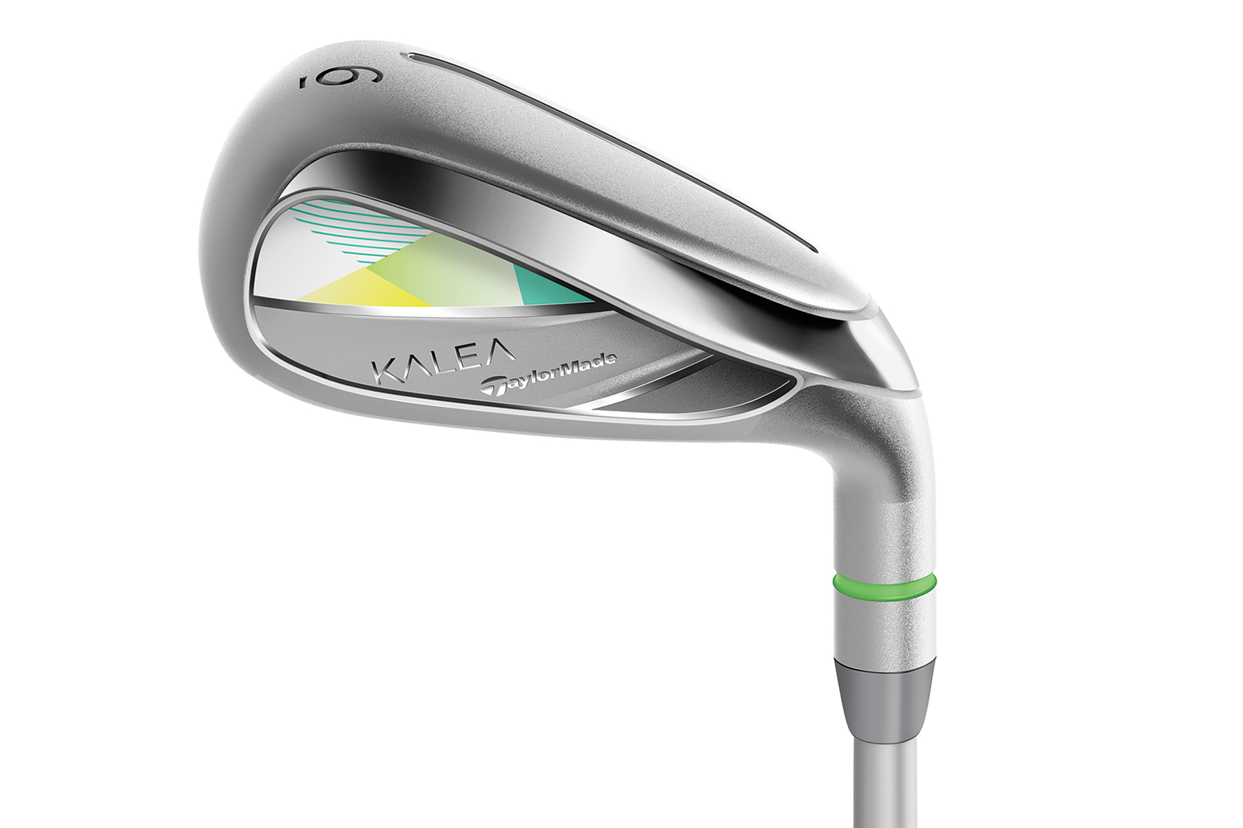 taylormade kalea ladies irons graphite 6 sw from american golf. Black Bedroom Furniture Sets. Home Design Ideas