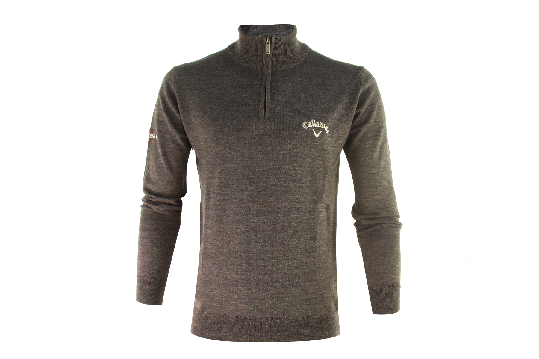 Callaway golf 1 4 zip sweater from american golf for Housse zip collection captur