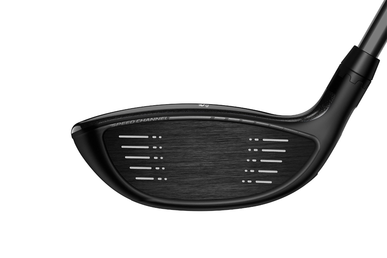 Cobra Golf King F6 Black Fairway Wood From American Golf