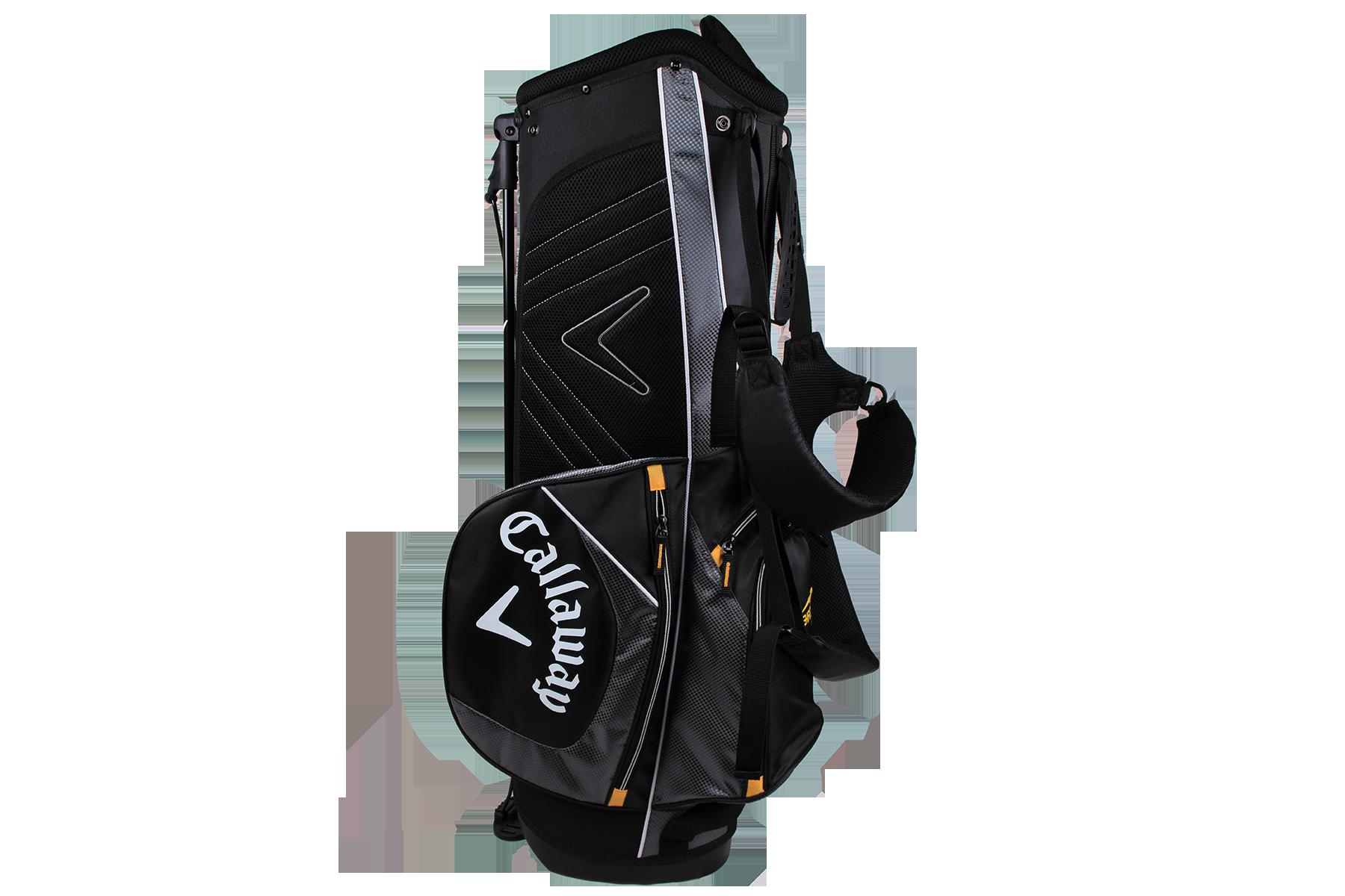 Callaway golf stand bag