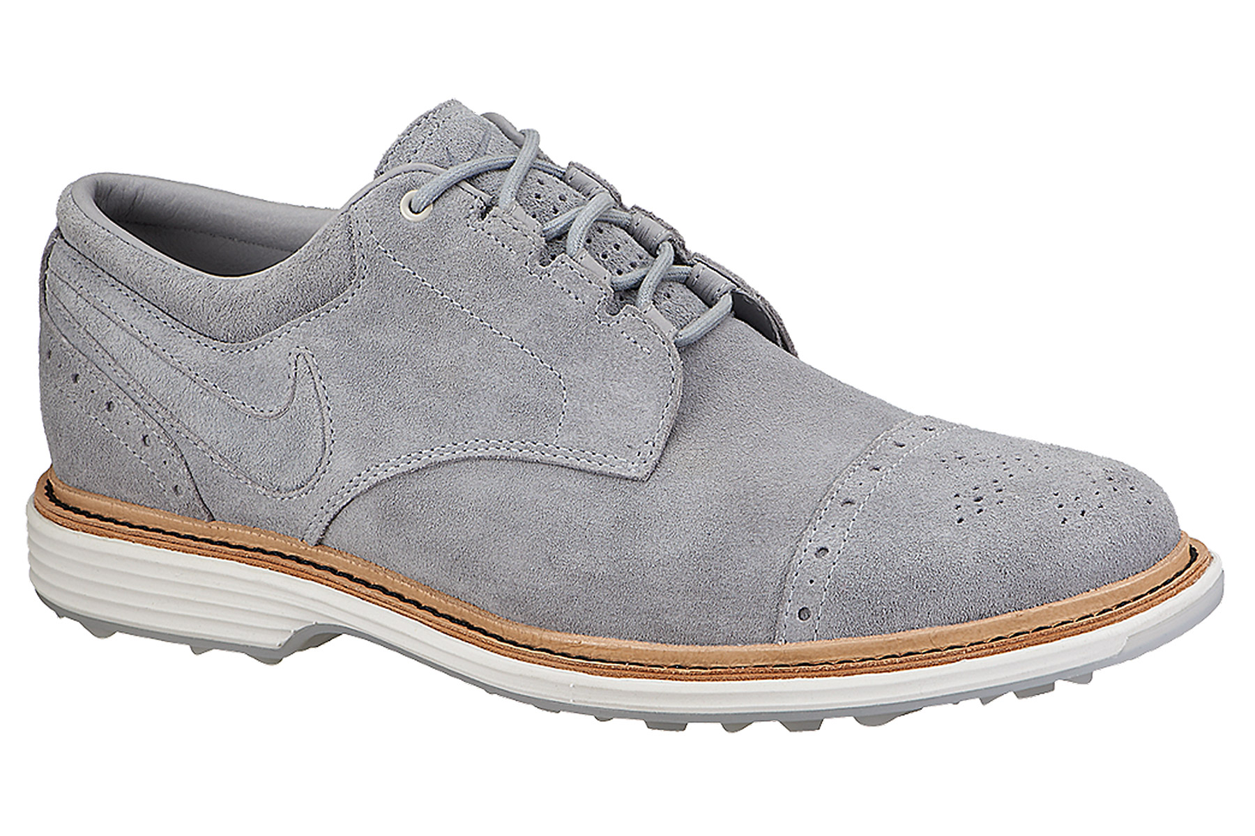 Nike Grey  Womens Shoes