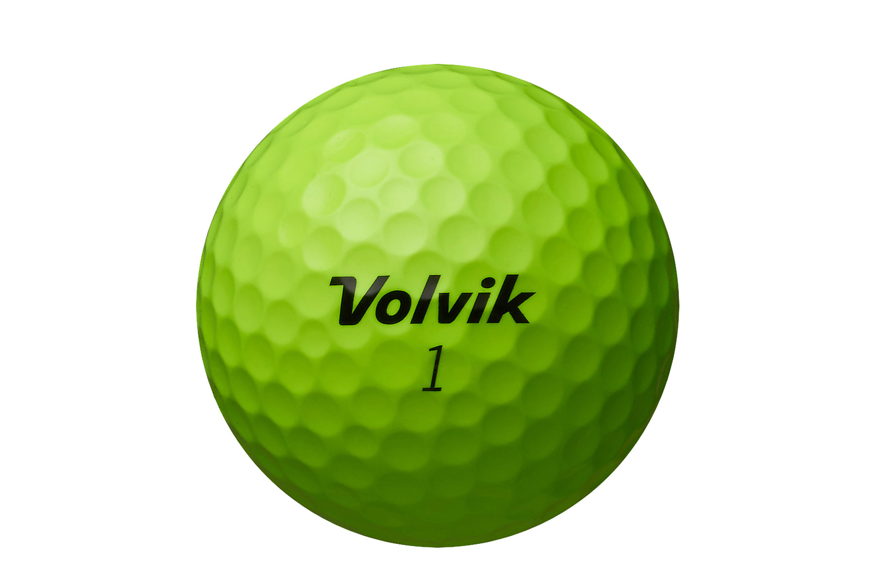Volvik S4 12 Ball pack from american golf