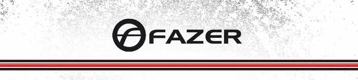 Fazer Golf Logo