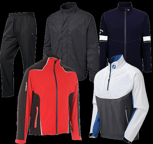 Wintershop Waterproof Suits