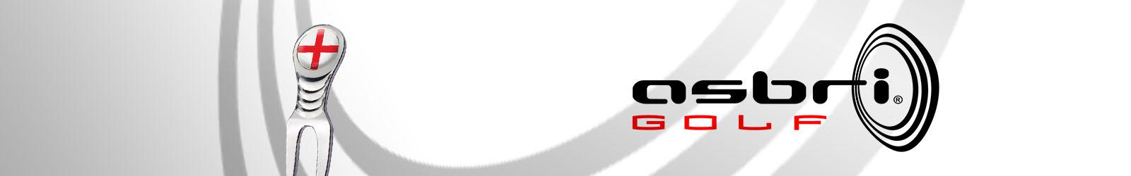 Asbri Golf Logo