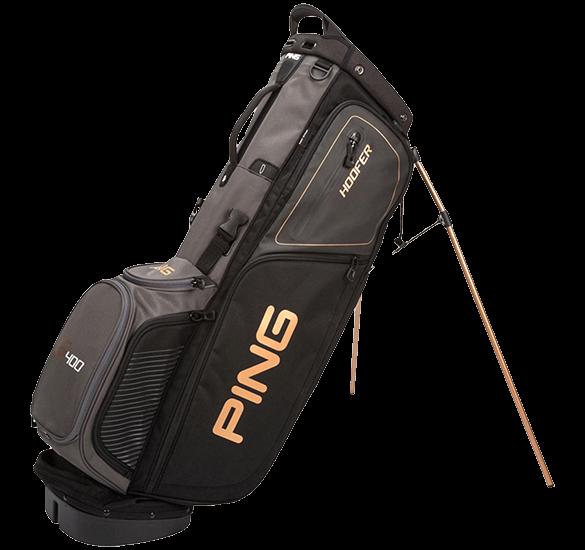 Ping Bags