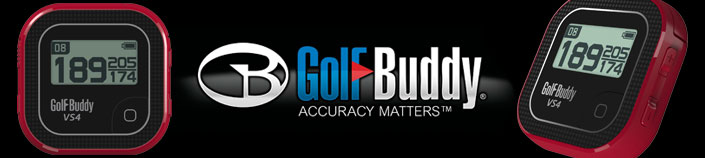 Golf Buddy Logo