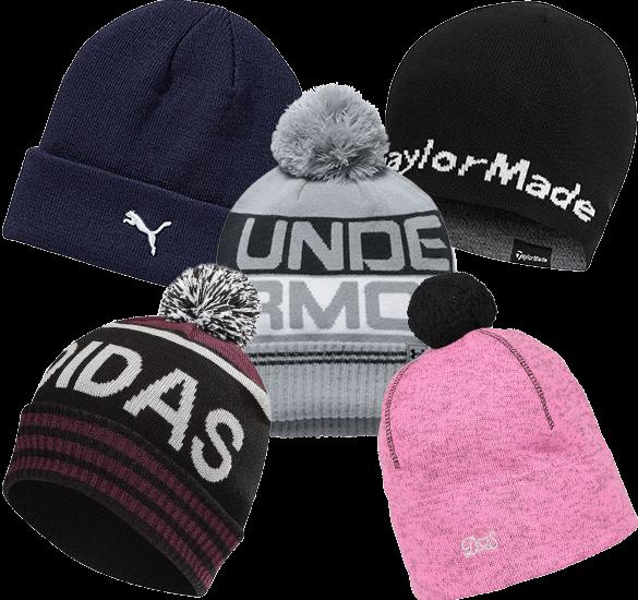 Wintershop Hats