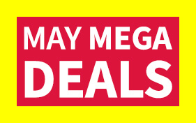 May Mega Deals