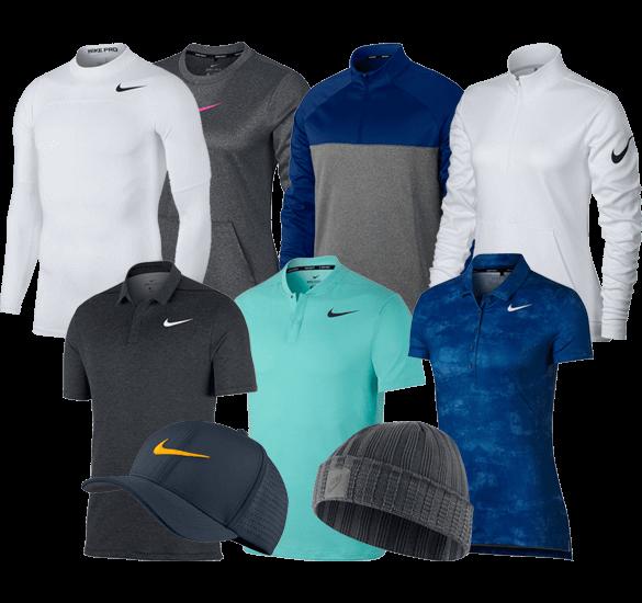 Autumn Season Nike Clothing