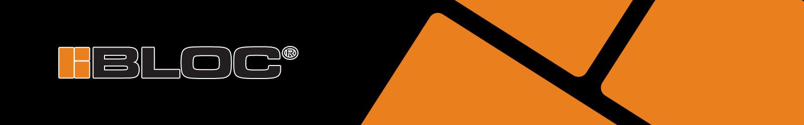 BLOC Sunglasses logo