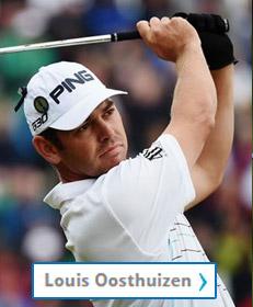Louis Oosthuizen