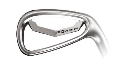 FG Tour F5 Irons