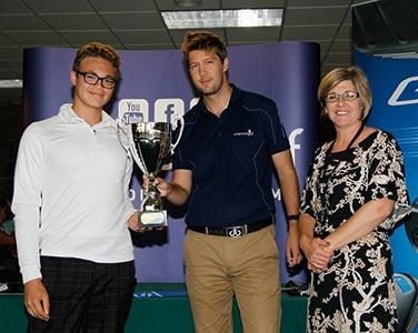 Junior Championship Winners