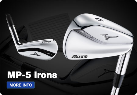 MP-5 Irons