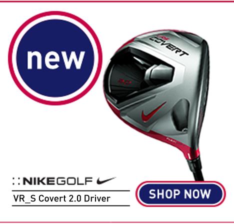 Nike Golf VR_S Covert 2.0 Driver