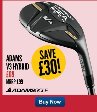 Adams V3 Hybrid