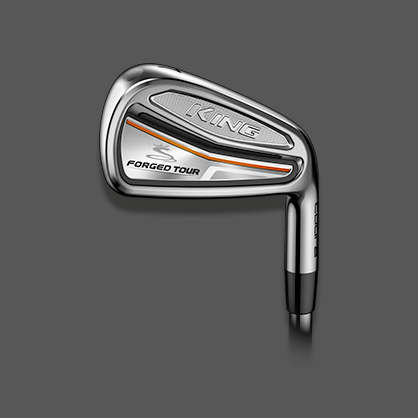 Cobra Golf - Irons