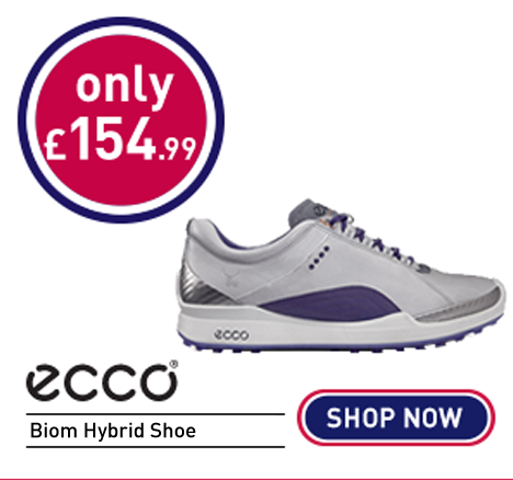 ECCO BIOM Hybrid Ladies Shoes