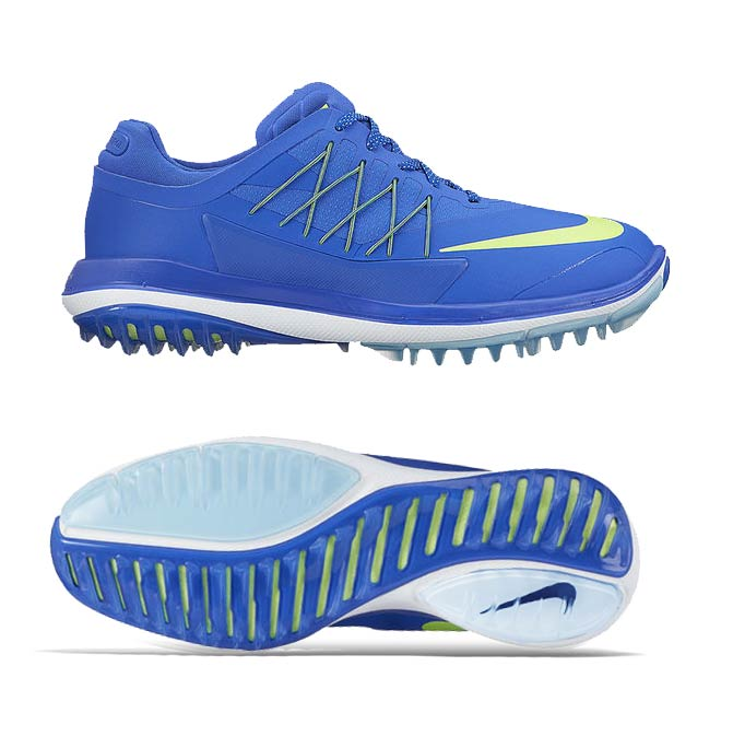 Ladies Nike LCV color blue