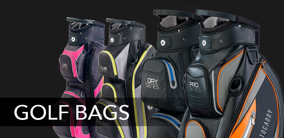 Motocaddy Golf Bags