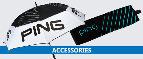 Ping Golf Accessories
